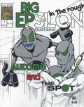 Big Epsilon (2003) 3