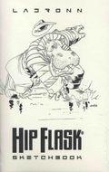 Hip Flask Sketchbook (2003) 0