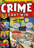 Crime Can't Win (1950) 5