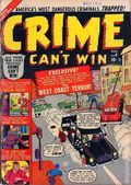 Crime Can't Win (1950) 6
