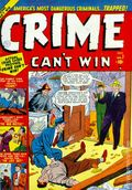 Crime Can't Win (1950) 7