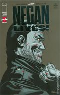 Walking Dead Negan Lives (2020 Image) One-Shot 1B