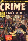 Crime Can't Win (1950) 9