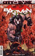 Batman (2016 3rd Series) 75D