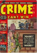 Crime Can't Win (1950) 10