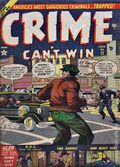 Crime Can't Win (1950) 11