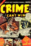 Crime Can't Win (1950) 12
