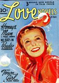 Love Novels (1940 Popular Publications) Pulp Vol. 1 #1