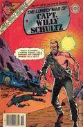 Captain Willy Schultz (1985 Charlton) 76