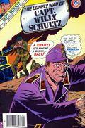 Captain Willy Schultz (1985 Charlton) 77