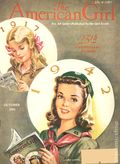 American Girl (1942) Vol. 25 #10