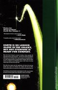 Green Lantern Earth One HC (2018-2020 DC) 2-1ST