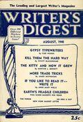 Writer's Digest (1921-Present F+W Publications) Vol. 20 #9