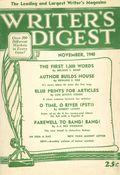 Writer's Digest (1921-Present F+W Publications) Vol. 20 #12