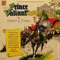 Prince Valiant Record Album (Leo) CH1047
