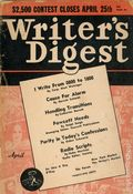 Writer's Digest (1921-Present F+W Publications) Vol. 23 #5