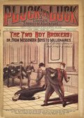 Pluck and Luck (1898-1929 Frank Tousey) Pulp 1254