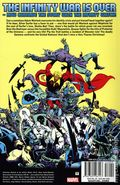 Infinity War Aftermath TPB (2015 Marvel) 1-1ST
