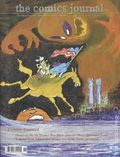Comics Journal (1977) 239