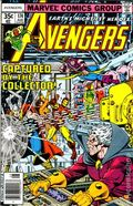 Avengers (1963 1st Series) UK Edition 174UK