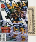 Cable (1993 1st Series) 21DF.SIGNED