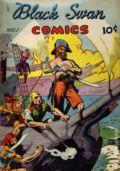 Black Swan Comics (1945) 1