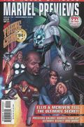 Marvel Previews (2003) 14
