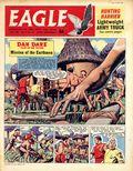 Eagle (1950-1969 Hulton Press/Longacre) UK 1st Series Vol. 11 #40