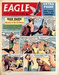 Eagle (1950-1969 Hulton Press/Longacre) UK 1st Series Vol. 11 #41
