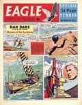 Eagle (1950-1969 Hulton Press/Longacre) UK 1st Series Vol. 11 #42