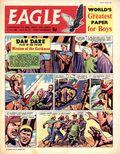 Eagle (1950-1969 Hulton Press/Longacre) UK 1st Series Vol. 11 #43