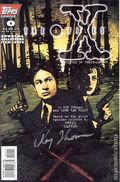 X-Files (1995) 0A.DF.SIGNED
