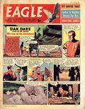 Eagle (1950-1969 Hulton Press/Longacre) UK 1st Series Vol. 11 #45