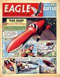 Eagle (1950-1969 Hulton Press/Longacre) UK 1st Series Vol. 11 #46