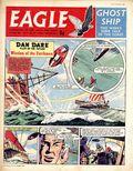 Eagle (1950-1969 Hulton Press/Longacre) UK 1st Series Vol. 11 #47