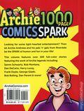 Archie 1000 Page Comics Spark TPB (2020 An Archie Comics Digest) 1-1ST