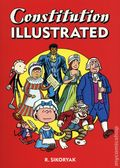 Constitution Illustrated GN (2020 Drawn and Quarterly) 1-1ST