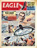 Eagle (1950-1969 Hulton Press/Longacre) UK 1st Series Vol. 11 #49