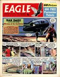 Eagle (1950-1969 Hulton Press/Longacre) UK 1st Series Vol. 11 #50