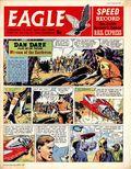 Eagle (1950-1969 Hulton Press/Longacre) UK 1st Series Vol. 11 #51