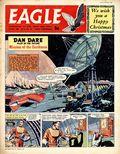 Eagle (1950-1969 Hulton Press/Longacre) UK 1st Series Vol. 11 #52