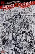 Justice League vs. Suicide Squad (2016) 1M&M.C