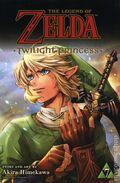 Legend of Zelda Twilight Princess GN (2017- A Viz Digest) 7-1ST