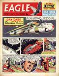 Eagle (1950-1969 Hulton Press/Longacre) UK 1st Series Vol. 11 #53