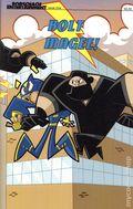 Bolt McGee! (2008 Rorschach Entertainment) 1