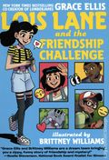 Lois Lane and the Friendship Challenge GN (2020 DC ) 1-1ST