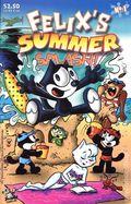 Felix's Summer Splash! (2000 Felix Comics) 1