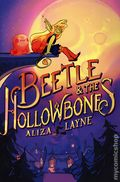 Beetle and the Hollowbones GN (2020 Atheneum) 1-1ST