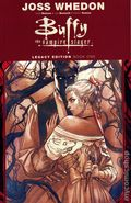 Buffy the Vampire Slayer TPB (2020 Boom Studios) Legacy Edition 1-1ST