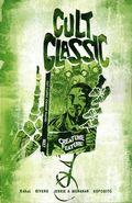 Cult Classic Creature Feature TPB (2020 Vault Comics) 1-1ST